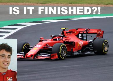 2020 Austrian Grand Prix: Ultimate Surprise!