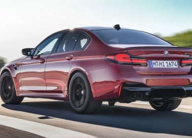 2021 BMW M5 Competition Hero: Why more money for the same performance?