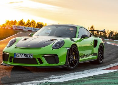10 Porsche 911 performance upgrades by Manthey-Racing