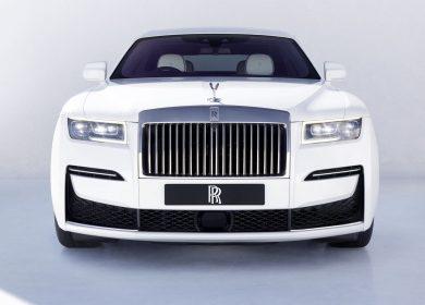 Rolls Royce Ghost 2021 revealed – Brilliant Engineering