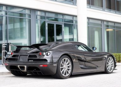 2009 Koenigsegg CCX Edition Wallpapers