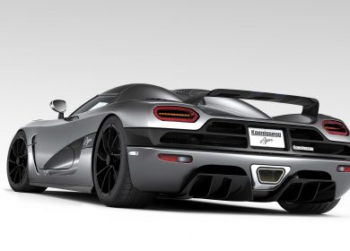 2010 Koenigsegg Agera Prototype Wallpapers