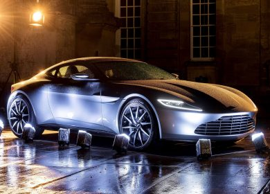 2015 Aston Martin DB10 Spectre Wallpapers