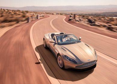 Aston Martin DB11 Volante Wallpapers – So beautiful