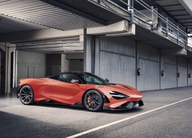 2021 McLaren 765LT Review