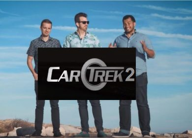 Car Trek 2 all episodes – The Grand Tour competition