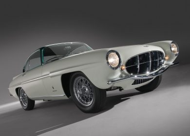 Aston Martin DB2/4 Supersonic Coupe Wallpapers