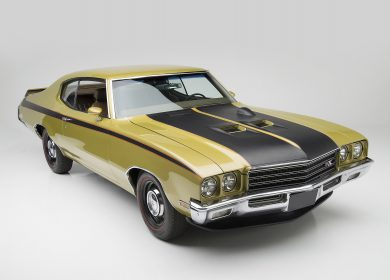 1971 Buick GSX Wallpapers