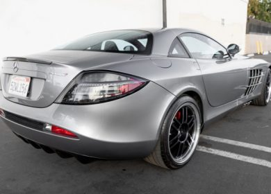 Mercedes-Benz SLR for sale : McLaren 722