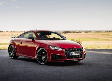 Audi TTS Competition Plus Review, Specs and Wallpapers