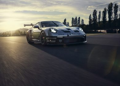 Porsche 911 GT3 Cup Wallpapers – Track tiger