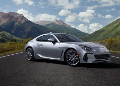 2022 Subaru BRZ Wallpapers – Awesome new look