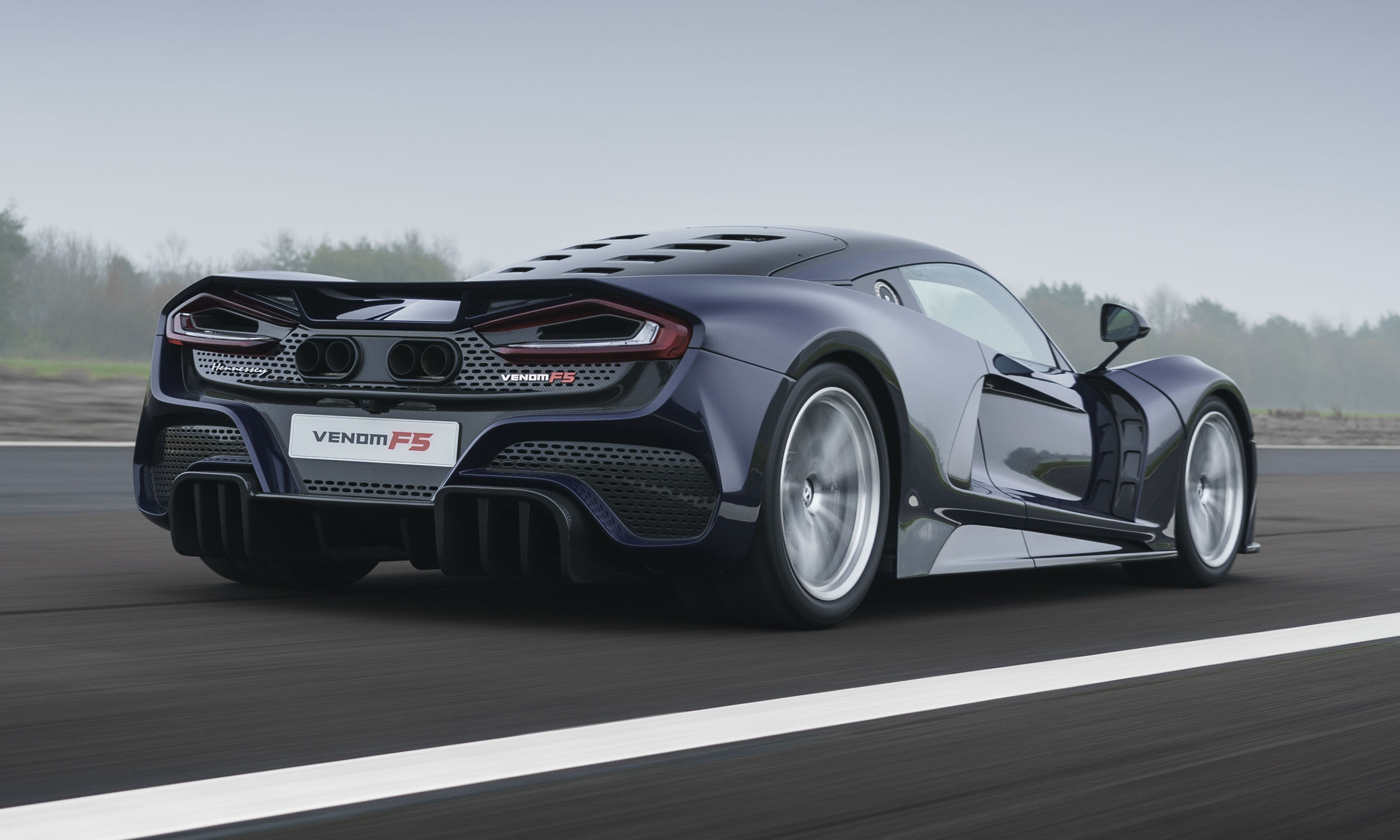 Hennessey Venom F5 Wallpapers Bugatti Killer Asco