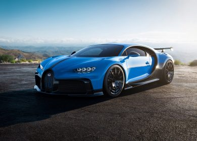Bugatti Chiron Pur Sport Wallpapers – Spectacular