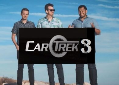 Car Trek 3 all episodes – The Grand Tour is in serious trouble
