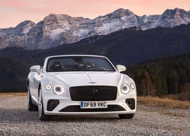 Bentley motors achieved record sales in their 101-year history