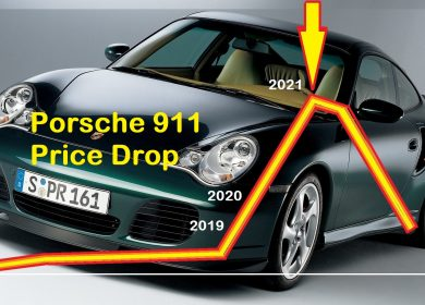 Top 5 reasons why Porsche 911 prices will drop in 2021
