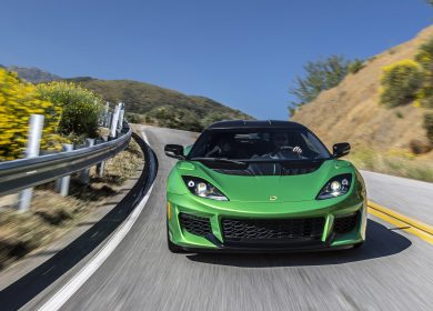 2020 Lotus Evora GT Wallpapers