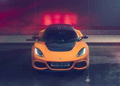 Lotus Exige Sport 390 Final Edition Wallpapers – 2021 model