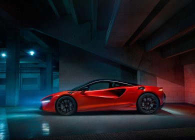 2022 McLaren Artura – Ultimate Guide with wallpapers