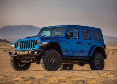 Jeep Wrangler Rubicon 392 – In depth review