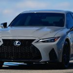 Lexus IS 500 F
