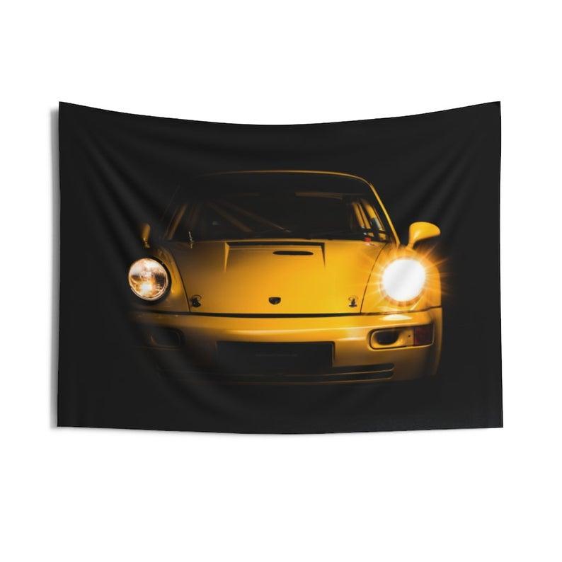Etsy Porsche RSR