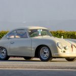 Modified 1959 Porsche 356A