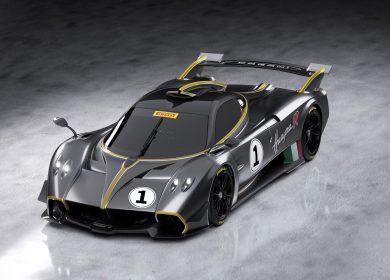 2021 Pagani Huayra R Wallpapers – What a car?
