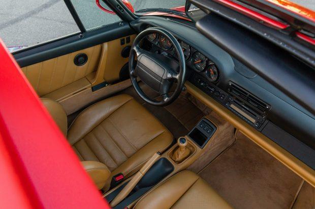 Porsche 911 Turbo S2