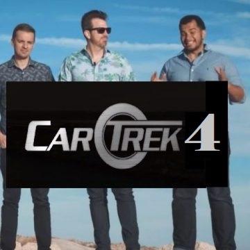 Car Trek 4