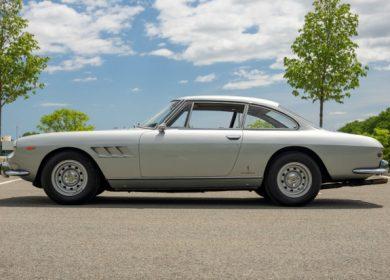 1966 Ferrari 330 GT 2+2 – Rare Ferrari in the market