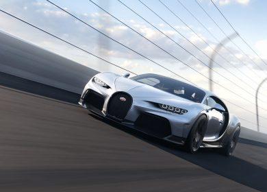 Bugatti Chiron Super Sport 2022 Wallpapers