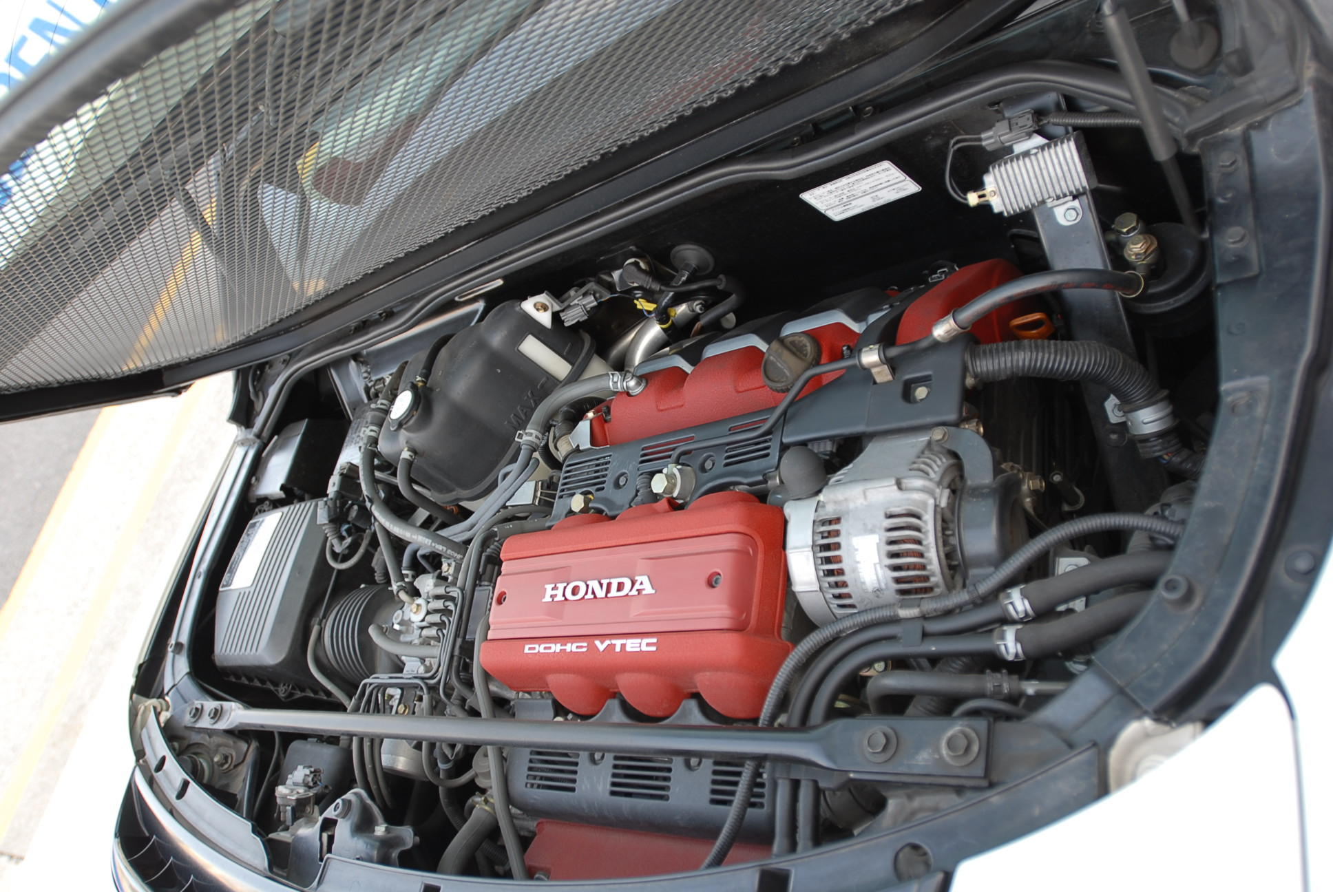 Honda C30A engine top 50 car engines