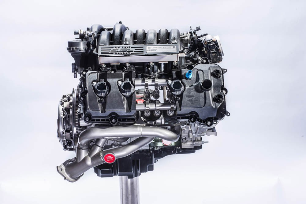 top 50 car engines